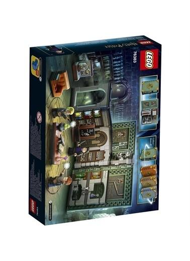 Lego 76383 Lego® Harry Potter™ Hogwarts™ Anısı: Iksir Dersi /271 Parça /+8 Yaş Renkli